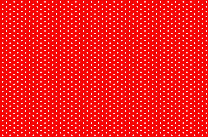 Poá Vermelho