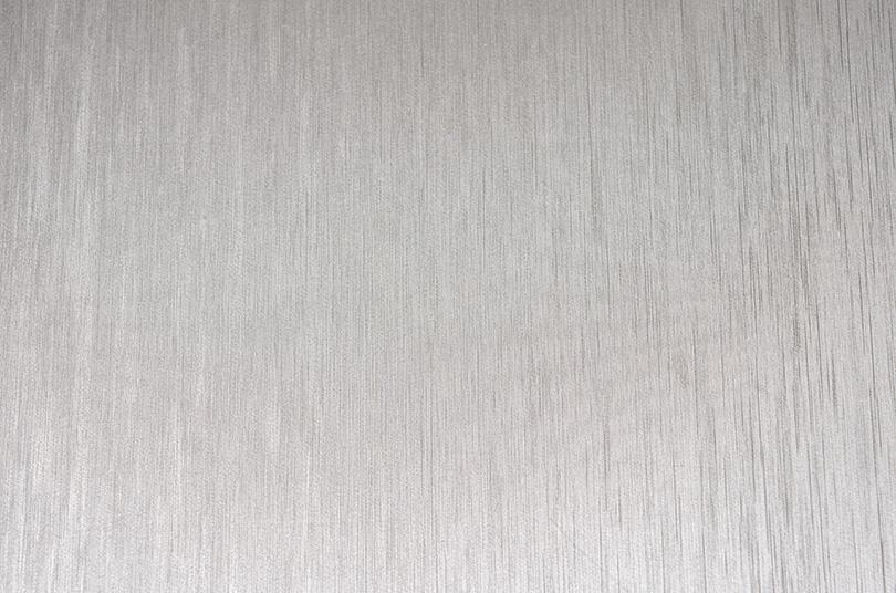 Aço Escovado Prata