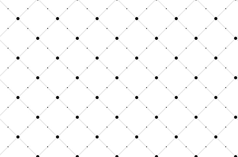 Geométrico Dots